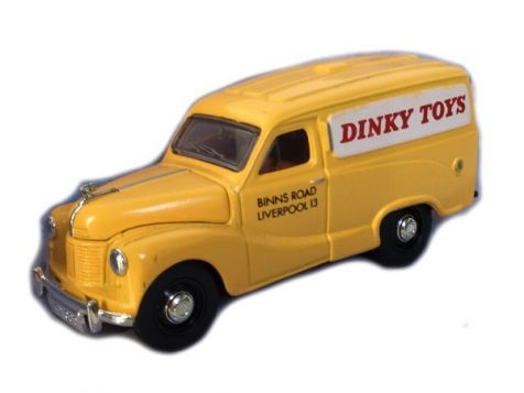 1:43 Dinky 1953 Austin A40 DY-15B