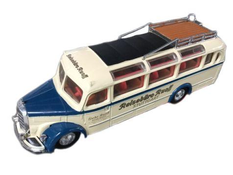 1:40 Matchbox Pepsi Vintage 1932 Ford Woody Wagon