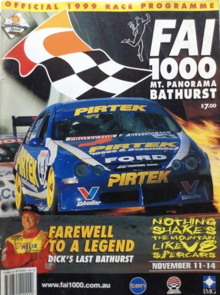 fai-1000-official-programme-1999