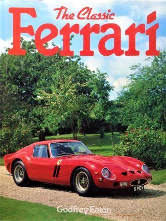 Ferrari - Godfrey Eaton - 1982 – 0 86283 028 1