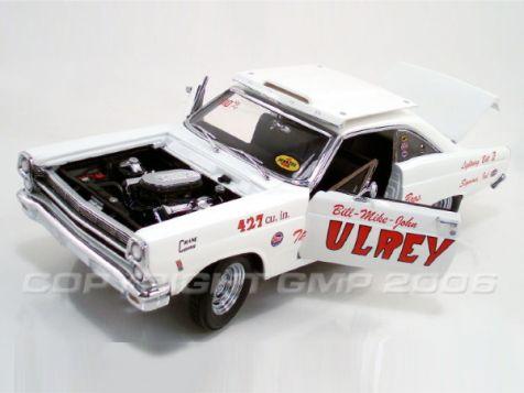 1:18 GMP 1967 Mike Ulrey's Fairlane