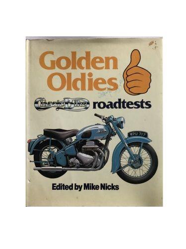 Golden Oldies Classic Bike Roadtests