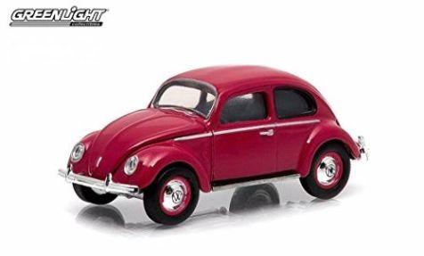 1:64 Greenlight 1949 VW Type 1 Split Window Beetle 29790