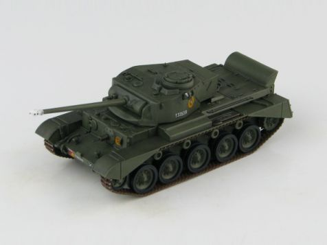 1:72 Hobby Master British A34 Comet - 2nd Infantry Div - West Germany 1950