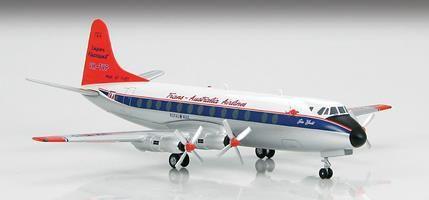 "1:200 Hobby Master Vickers Viscount 1959 TAA Super Viscount ""John Gould"""
