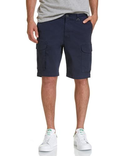 JAG Men's Nolan Cargo Shorts in Navy