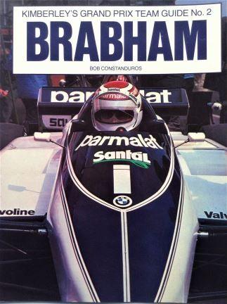 Kimberley's Grand Prix Team Guide Issues 1-10 - Kimberley's - 1982-1984