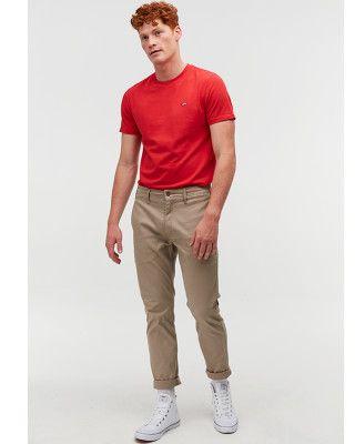 Men's 511 Slim Chino Pant - Timberwolf Cruz Twill