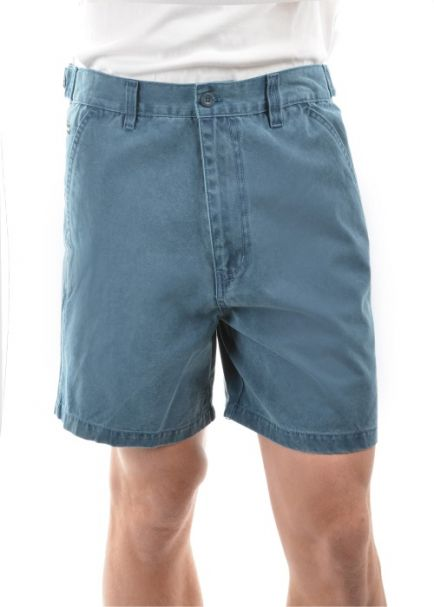 Men's Thomas Cook Capricorn Shorts INDIGO