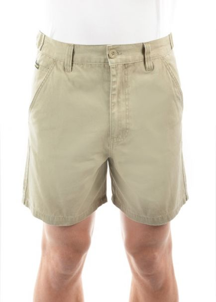 "Thomas Cook Clothing Men's Capricorn Shorts in Indigo - Waist Sizes 30""-44"""
