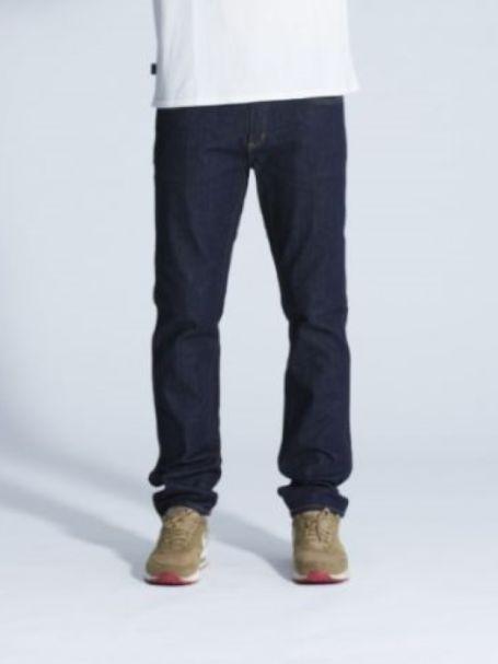 Wrangler Men's Straight Jeans RINSEWASH