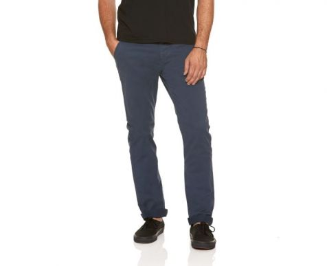 """Riders by Lee Skinny Leg Stretch Chino Ink InLeg 34"""" For a Rolled up Cuff"""