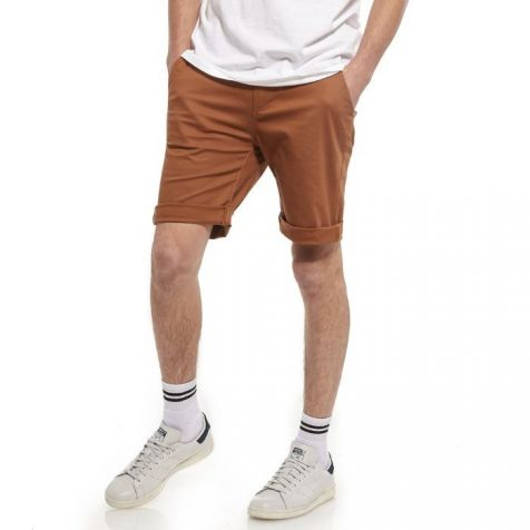 Men's Riders by Lee Chino Shorts CINNAMON
