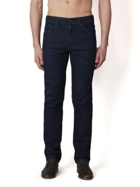 Men's Riders by Lee Slim Stretch Jeans RINSE BLUE