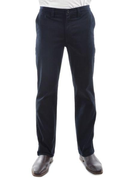 Men's Thomas Cook Moleskin Trousers NAVY
