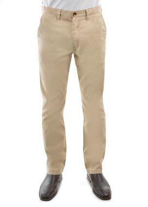Men's Thomas Cook Mossman Chino Trousers BONE