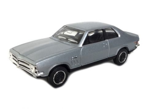 1:43 Trax Holden LC Torana GTR-XU1 1971 - Baroda Silver-TR33B diecast model car