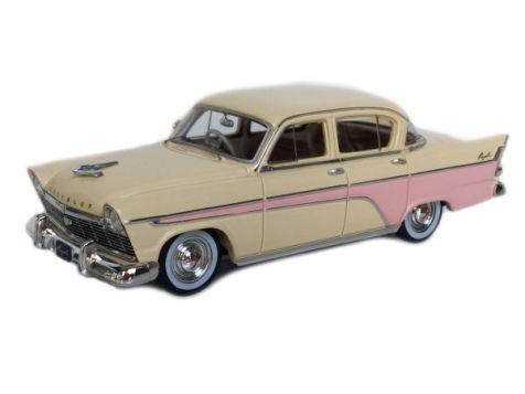1:43 TRAX - 1957 Chrysler Royal AP1 Sedan in Rustic Tan/Salmon TSS06